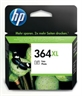 HP No364 XL photo black ink cartridge Vivera