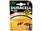 Duracell batteri MN 2400 1,5v LR03 AAA Plus Power Pk/8