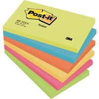 Memoblok Post-it 655 TFEN 76 x 127 mm
